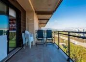 Piso en venta de 92 m en calle segovia moncofa castellon 2 dormitorios 92.00 m2