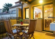 Chalet en venta de 212 m en carrer nou 08211 castellar del valles barcelona 4 dormitorios 212.00 m2