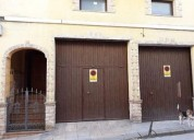 Casa en venta de 400 m en calle ubeda villanueva del arzobispo jaen 6 dormitorios 400.00 m2