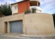 Chalet en calle isaac berroya 9 08784 piera barcelona 4 dormitorios 300.00 m2