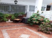 Chalet adosado en venta en calle baeza 14 villacarrillo jaen 3 dormitorios 185.00 m2