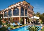 Chalet en venta de 400 m en urbanizacion las vinas baeza jaen 5 dormitorios 410.00 m2