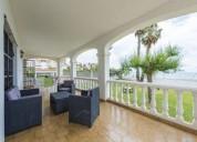 Casa en venta de 241 m en benicarlo castellon 5 dormitorios 241.00 m2