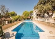 Chalet en venta de 275 m en calle jucar villaviciosa de odon madrid 5 dormitorios 371.00 m2