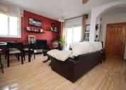 Adosada en venta en barrio de archilla almeria 3 dormitorios 187.00 m2