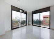 Piso en venta en via favencia barcelona barcelona 4 dormitorios 119.00 m2