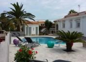 Casa chalet en venta en denia alicante 4 dormitorios 200.00 m2