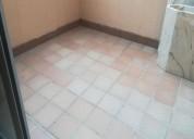 Duplex de planta baja seminuevo en venta en el centro de ripollet 3 dormitorios 119.00 m2