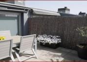 Duplex muy coqueto bien comunicado ideal en terrassa 3 dormitorios 93 m2