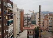 Piso en venta en barcelona barcelona 4 dormitorios 85.00 m2