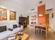 Piso en venta en calle del cami de l atall 64 piso 1 puerta b alcossebre castellon 3 dormitorios 140