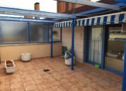 Duplex atico en pinto 4 dormitorios 196.00 m2