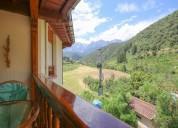 Apartamento en venta de 40 m en la molina 1 camaleno cantabria 1 dormitorios 42.00 m2