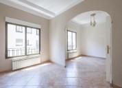 Pido en venta de 100 m en calle duque de sesto madrid 3 dormitorios 110.00 m2