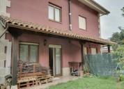Chalet en venta de 190 m en calle villabanez castaneda cantabria 4 dormitorios 173.90 m2