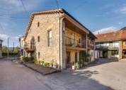 Casa de piedra de 170 m en avenida del ave maria alceda corvera de toranzo cantabria 3 dormitorios 1
