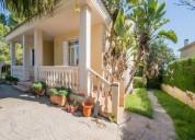 Chalet en venta de en urbanizacion residencial sierramar picassent valencia 4 dormitorios 300.00 m2