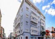 Apartamento en venta de 42 m2 en calle blasco ibanez las palmas de gran canaria 1 dormitorios