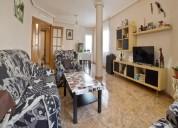 Piso en venta de 115 m en calle san miguel 03179 formentera del segura alicante 3 dormitorios 115.00