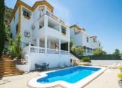 Casa chalet en venta en coin malaga 8 dormitorios 256.00 m2