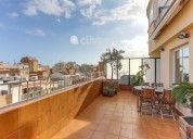 Duplex en venta en carrer de francesc planas i casals badalona barcelona 3 dormitorios 136.00 m2