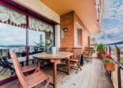 Duplex en venta en carrer de joan lluis vives granollers barcelona 3 dormitorios 206.00 m2