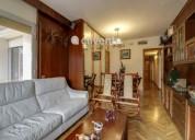 Piso en venta en avinguda de roma barcelona barcelona 4 dormitorios 125.00 m2