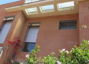 Playa casa adosada con piscina comunitaria 3 dormitorios 184.00 m2