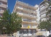 Apartamento en primera linea playa de gandia 3 dormitorios 77.00 m2