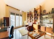 Piso en venta en avinguda del para lel barcelona barcelona 4 dormitorios 114.00 m2