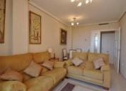 Alquilo pueblo mascarat piso de 2 dormitorios 2 banos con garaje 82.00 m2