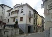 Casa de pueblo en venta en santa cruz de campezo alava 6 dormitorios 140.00 m2