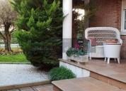 Preciosa casa con piscina en vilamalla 4 dormitorios 192 m2