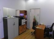 alquiler oficina evaristo san miguel madrid 80.00 m2
