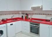Sensacional piso semi nuevo en barrio residencial 3 dormitorios 118 m2