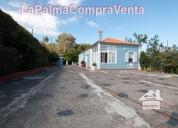 Casa chalet en venta en santa cruz de la palma santa cruz de tenerife 4 dormitorios 214.00 m2