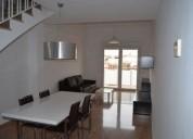 Atico en alquiler en alcasser valencia 4 dormitorios 120.00 m2
