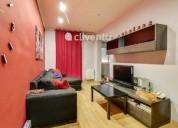 Piso en venta en carrer de bolivia barcelona barcelona 3 dormitorios 79.00 m2