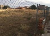 Terreno urbano en venta en villamayor salamanca 1 dormitorios 656 m2