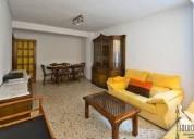 Piso de 3 dormitorios en altea cerca de todos los servicios 95 m2