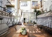 Casa adosada en venta en carrer del clot barcelona barcelona 3 dormitorios 224.00 m2