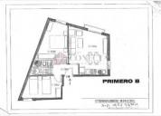 Apartamento de dos dormitorios en monachil pueblo 59 m2