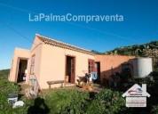 Casa chalet en venta en garafia santa cruz de tenerife 2 dormitorios 206.00 m2