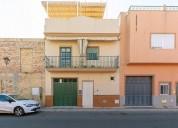 Casa en venta en calle jose garcia ruiz cabal joselito garcia 16 alcala del rio sevilla 3 dormitorio