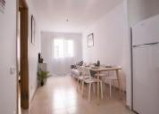 Piso en venta de 54 m en calle de soret 08904 l hospitalet de llobregat barcelona 2 dormitorios 54.0
