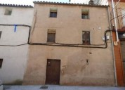 casa en venta a reformar de 4 habitaciones en sant joan de vilatorrada 163.00 m2