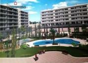 Impresionante piso en residencial ecuador cappont a estrenar 3 dormitorios 106.00 m2