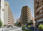 alquiler piso centro zaragoza cesar augusto 1 dormitorios 64.00 m2