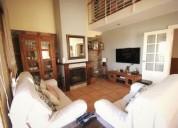 Casa chalet en venta en casar el guadalajara 4 dormitorios 217.00 m2