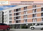 Piso de obra nueva en venta en burgos burgos san cristobal 2 dormitorios 82.00 m2